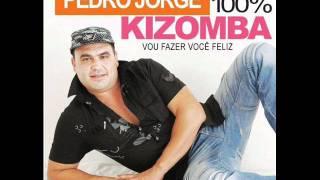 PEDRO jORGE  Tambem   Me Amavas  apresentaçao  novo cd.wmv