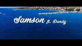 Samson ft. Dandy - Vychodňare nocou (OFFICIAL CLIP)