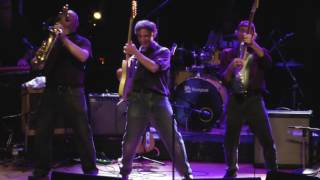 The RIVER STREET BAND (Springsteen tribute)
