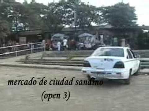 ciudad sandino nicaragua