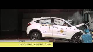 TN Autos | Flash de Noticias Euro NCAP