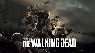 Overkill The Walking Dead Finding Wanderer \ weekly mission Gameplay Live🔴 TWD