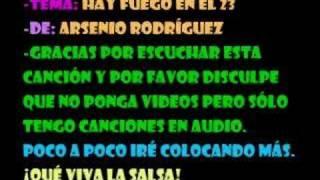 """Arsenio Rodríguez """"Hay Fuego en el 23"""""""