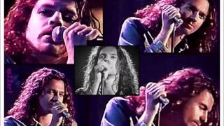 INXS- Never Tear Us Apart Live (audio only)