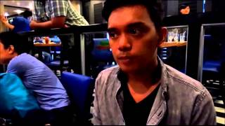 Playwriting Tips from Juan Miguel Severo