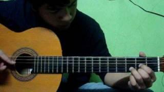 (18) Surimana KJARKAS (cover para guitarra)