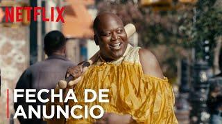 Unbreakable Kimmy Schmidt | Temporada 3 | Avance | Netflix [HD]