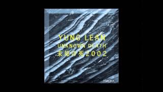Yung Lean - Nitevision  prod Yung God