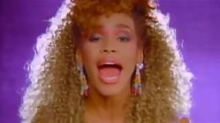 Calvin Harris x Weezer x Whitney Houston - Buddy Wanna Dance