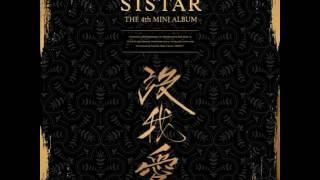 [HQ] [AUDIO] SISTAR (씨스타) - Yeah Yeah @ The 4th Mini Album 'INSANE LOVE'