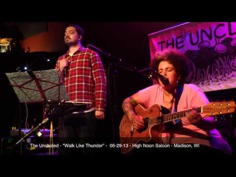 the-uncluded-walk-like-thunder-06-29-13-high-noon-saloon-madison-wi-jacob-torres