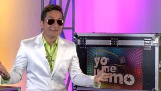 LAVOE - Yo Me LLamo Ecuador - YMLL4
