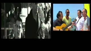 Un Bonito Final (Live) - Los Rebujitos & Enrik Mehmeti