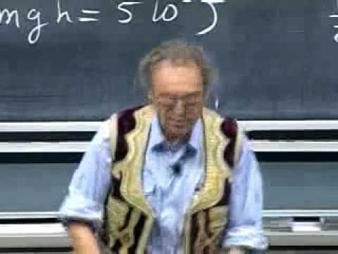 Fizik ders 19 *****Dönen Katı Cisimler, Eylemsizlik Momenti ve Eksen Teoremleri*****