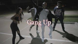Unghetto Mathieu - Gang Up (Dance Video) shot by @Jmoney1041
