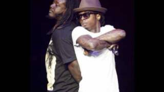 New Lil Wayne ft. T-Pain - You Know What It Is