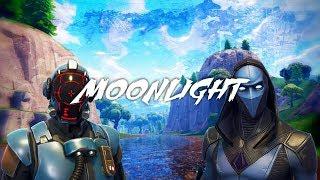Fortnite Montage - Moonlight