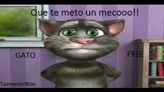 El Gato Free | Que te metooooo!!! | Android