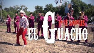 "Jose Robles ""El Guacho"" - Mirame (Video Oficial)"