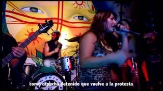 Firme - Michu & La Sangre Rebelde en vivo bar raices