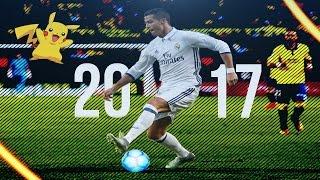 Cristiano Ronaldo - Pokemon Ü 2017 | Skills & Goals | HD