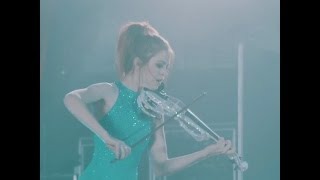 Trailer: Lindsey Stirling - Brave Enough Tour 2017 | Ticketmaster