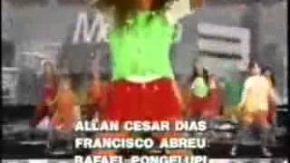 Chiquititas Brasil - Abertura (1998) [Mexe lá]