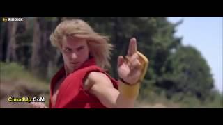 فيلم Street Fighter: Assassin's Fist مترجم كامل width=