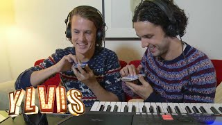 Ylvis - The Intelevator episode 3 [Official video HD]