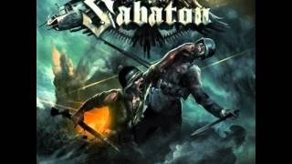 Sabaton - Man Of War