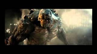 Batman V Superman | Doomsday Theme