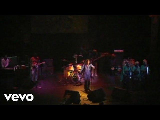 Videoclip oficial de 'Exodus', de Bob Marley & The Wailers.