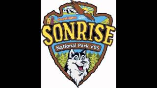 VBS SonRise 2012: We Wait In Hope For The Lord