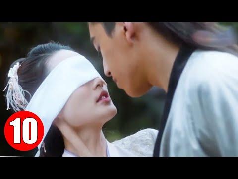 Phim Ngôn Tình Cổ Trang 2021   YÊU ANH EM SẼ LÀM TẤT CẢ TẬP 10   Phim Bộ Trung Quốc