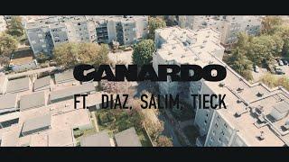 Canardo - Everyday (ft. Tieck, Diaz, Salim)