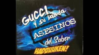 6 - El Gucci - Jugando