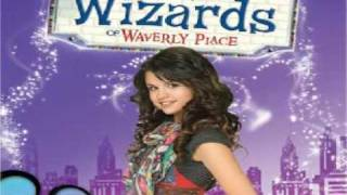 Magic Carpet Ride - The Wizards Of  Waverly Place Soundtrack - ( FULL SONG )