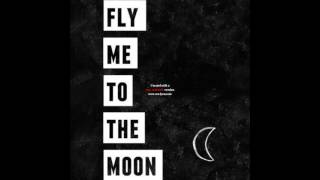 Fly me to the Moon - Cover