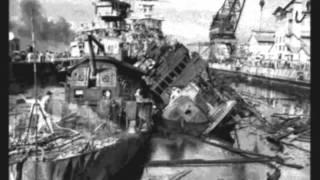 PINK FLOYD/the final cut/the post war dream