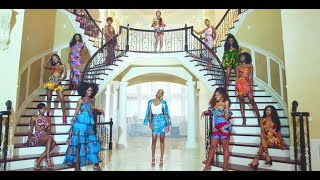 Wale - Fine Girl (feat. Davido and Olamide) [OFFICIAL MUSIC VIDEO] width=
