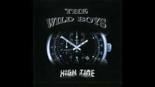 The Wild Boys (Germany) - Minds Eye Diary