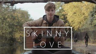 Bon Iver - Skinny Love | Cover by John Buckley