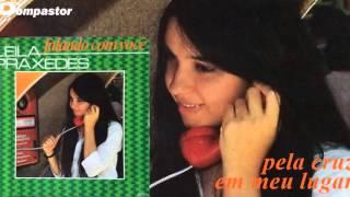 Leila Praxedes - Pela Cruz em Meu Lugar (Cd Falando com Você) Bompastor 1981