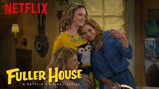 Fuller House   Season 3 - Official Trailer [HD]   Netflix