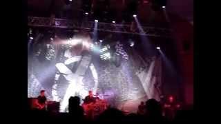 Xutos & Pontapés - Mundo ao Contrário (Queima 2011 Évora)