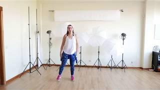 Calema - A nossa vez Coreografia Filipa Cardoso Zumba Instructor