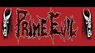 PRIME EVIL Live New York 1989