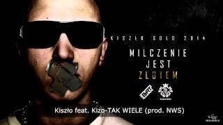 Kiszło Boruta / CS - TAK WIELE ft. Kizo // Prod. NWS.