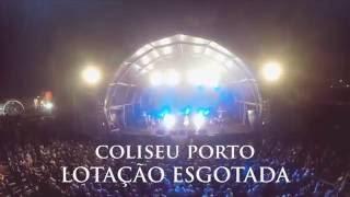"""Maria Lisboa - Lotação Esgotada """" Coliseu Porto"""""""