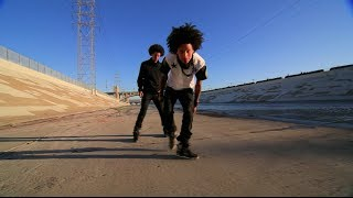 OFFICIAL LES TWINS - SUBSCRIBE